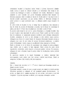 Microbiologia Produselor Alimentare și Industriale - Pagina 3