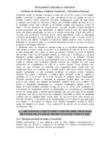 Introducere în Tehnici de Studiu a Comunicarii - Pagina 3