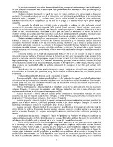 Econometrie si Previziune Economica - Pagina 3