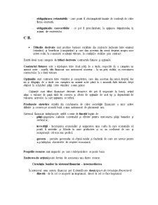 Sistemul Financiar și Rolul sau - Pagina 4