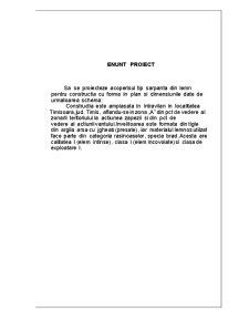 Proiect Lemn - Acoperis Tip Sarpanta pentru Cladire de Locuit - Pagina 2