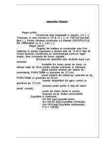 Proiect Lemn - Acoperis Tip Sarpanta pentru Cladire de Locuit - Pagina 4