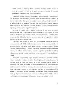 Control si Expertiza Contabila - Pagina 2