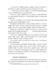 Control si Expertiza Contabila - Pagina 4