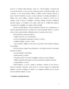 Control si Expertiza Contabila - Pagina 5