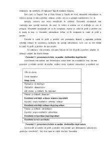 Contul de Profit si Pierdere - Modele, Analiza si Interpretare - Pagina 2
