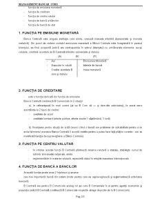 Băncile și Sistemul Bancar - Pagina 2