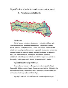 Judetul Ialomita - Amenajare Agroturistica - Pagina 4