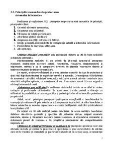 Bazele Teoretice privind Realizarea și Organizarea Sistemelor Informatice - Pagina 3