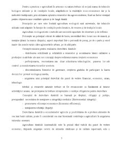 Agricultură Ecologică - Pagina 3