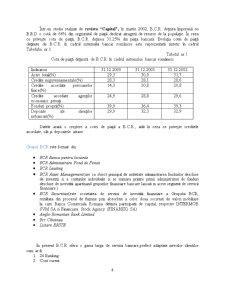 Comunicare Financiar-Bancara - Banca Comerciala Romana - Pagina 4