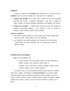 Contabilitatea Fuziunii Societatilor Comerciale - Pagina 4