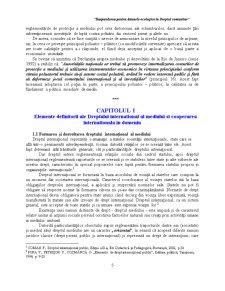 Raspunderea pentru Daunele Ecologice in Dreptul Comunitar - Pagina 2