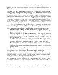 Raspunderea pentru Daunele Ecologice in Dreptul Comunitar - Pagina 4