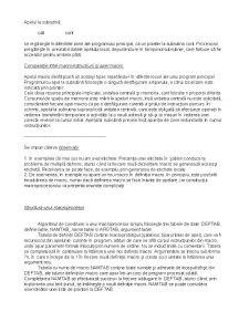 Macroprocesoare - Pagina 3
