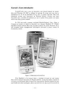 Programare PCPocket - Pagina 2
