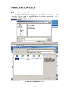 Programare PCPocket - Pagina 4
