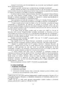 Situatii Financiar-Contabile - Pagina 5