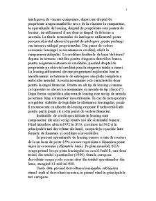 Leasing-ul - Pagina 5