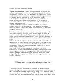 Asigurari de Viata si ING - Pagina 4