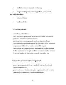 Asigurari de Accidente - Pagina 4