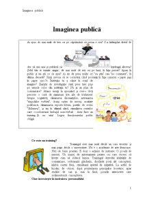 Imaginea Publică - Pagina 1