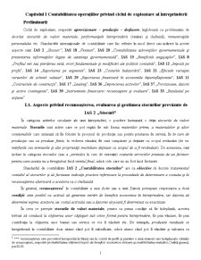 Contabilitate Financiara -1- - Pagina 1
