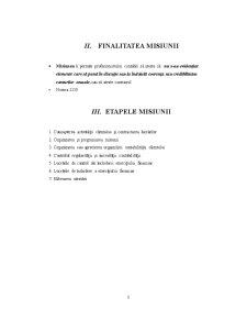 Misiunea privind Ținerea Contabilității - Pagina 4