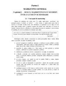 Curs Marketing - Pagina 3