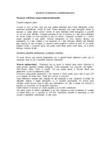 Hidrologie Lucrari Practice - Pagina 1