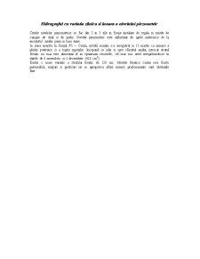 Hidrologie Lucrari Practice - Pagina 5