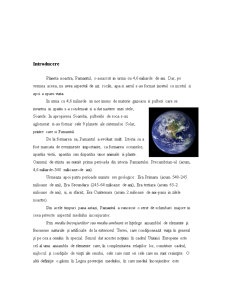 Poluarea si Poluantii Mediului - Pagina 3