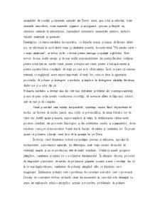 Poluarea si Poluantii Mediului - Pagina 4
