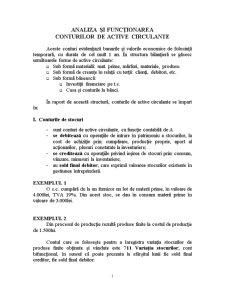 Active Circulante - Pagina 1