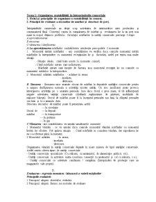 Contabilitatea in Comert - Pagina 1