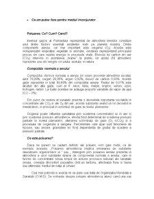 Poluarea Atmosferica - Pagina 2