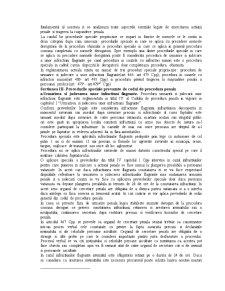 Proceduri Speciale - Pagina 3