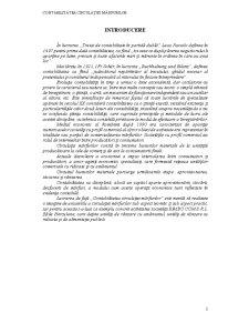 Contabilitatea Circulației Mărfurilor - Pagina 2