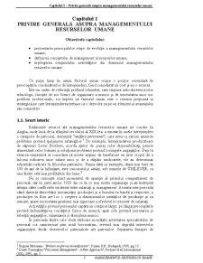 Gestiunea Resurselor Umane - Pagina 5