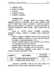 Analiza Contabila a Principalelor Operatiuni Economico - Financiare - Pagina 2