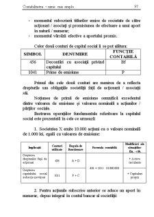 Analiza Contabila a Principalelor Operatiuni Economico - Financiare - Pagina 3
