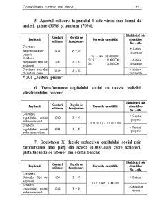 Analiza Contabila a Principalelor Operatiuni Economico - Financiare - Pagina 5