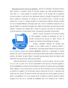Structura si Functionarea unui Calculator - Pagina 3