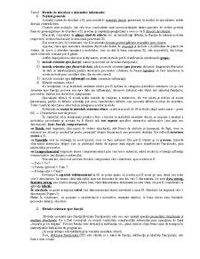 Metode de Abordare a Sistemelor Informatice - Pagina 1