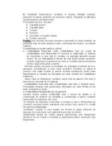 Contabilitatea Întreprinderilor - Pagina 2