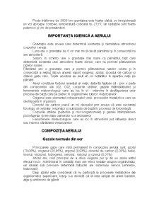 Igiena Aerului - Pagina 2