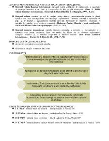 Sistemul Valutar international - Pagina 4