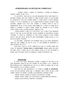 Constituirea Societatilor Comerciale - Pagina 5