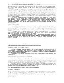 Contracte de Transport Maritime și Navlosire - Pagina 3
