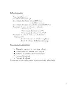 Procese de Transfer de Masa - Pagina 2